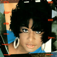 Cheryl Lynn - Whatever it takes (ft. Jesse Johnson) CD-Album 1989