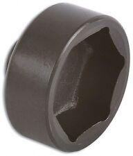 Laser 3546 27mm Oil Filter Socket for Ford, Mercedes Benz, Renault & Nissan