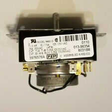 Whirlpool 3976576 Dryer Timer Replacement