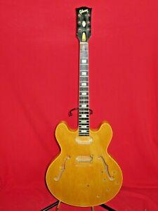 Gibson 1969 Natural ES 340 Body & Neck