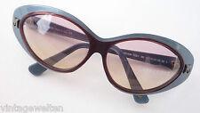 Missoni stylishe Shoppingbrille Sonnenbrille helle Gläser ausgefallen Grösse M