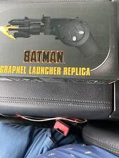 NECA - BATMAN GRAPNEL LAUNCHER - REPLICA SAME/NEXT DAY SHIPPING