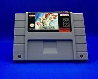 Tales of Phantasia - English- for the Super Nintendo Entertainment