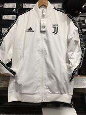 Adidas Juventus Anthem Jacket 2019 White Black Size XXL    Only