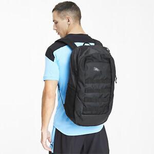 PUMA ftblNXT Backpack Black Size OSFA
