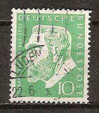 WEST GERMANY # 726 Used ELECTRICAL ENGINEER