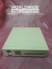 IBM 7204-320 RS6000 320MB External Disk Drive Free Warranty