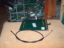 PEUGEOT 405 ALL ENGINES 1988~97 FRONT HANDBRAKE BRAKE CABLE  FKB1045 OE Quality