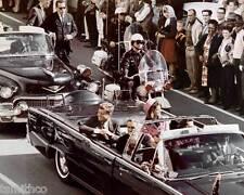 John F. Kennedy Assassination Jacqueline President JFK 8x10 Photo 007