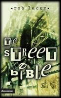 Street Bible, Paperback by Lacey, Robert, Brand New, Free P&P in the UK
