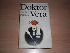 DDR Roman  Doktor Vera  von Boris Polewoi