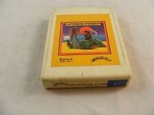 JEFFERSON STARSHIP ~ SPITFIRE ~   8 TRACK TAPE - Tested and Working !