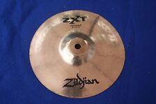 Zildjian ZXT 8 Inch Flash Splash Cymbal for drum kit - Weight 163 grams