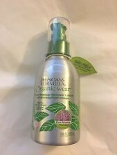 New PHYSICIANS FORMULA Organic Wear Facial Makeup Remover Lotion 150 ml 5 Fl. Oz