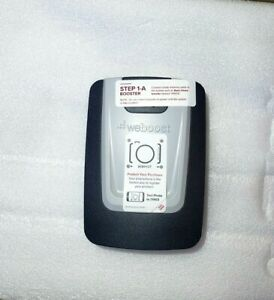 weboost Basic Home 471101 Cell Phone Signal Booster missing pieces as-is