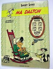 BD LUCKY LUKE ANCIENNE DE COLLECTION EO DE 1971 MA DALTON