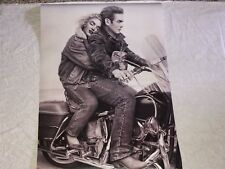 MARILYN MONROE & JAMES DEAN poster 24x36  -brand new and shrink wrapped-
