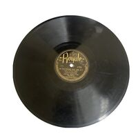 """Johnny Green Heaven in my arms/All the things you are 10"""" 78RPM Royale vinyl"""