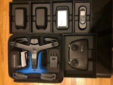 Skydio 2 Drone (Sports Package Plus controller) Beacon, Remote, Dual Charger!