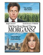 Did You Hear About the Morgans? [DVD] NEW!