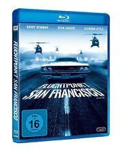 Fluchtpunkt San Francisco [Blu-ray](NEU & OVP)  Barry Newman, Cleavon Little, De