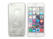 Waterproof Silicone/Gel/Rubber Cases & Covers for Apple Phones