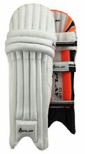Splay Men Adult Right Hand Cricket Leg guards Batting Legguard pads pad Senior