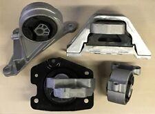 4pcSet Motor Mounts fit Pontiac Torrent 2007 2008 2009 3.4L Engine Transmission