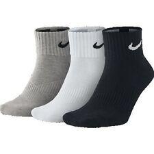Nike Cotton Multipack Socks for Men