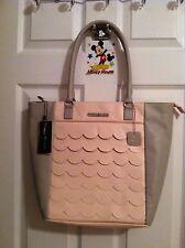 Disney Kingdom Couture Leather Purse