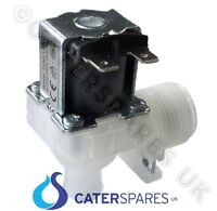 GENUINE POLAR ZB20 ICE MACHINE COLD WATER ELECTRIC FILL VALVE T316 T317 T318