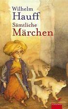 Sämtliche Märchen von Hauff, Wilhelm | Buch | Zustand sehr gut