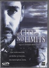 The City of No Limits (2002) DVD