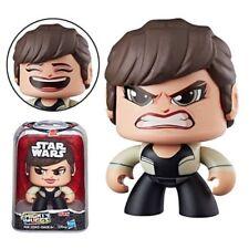 Disney Star Wars Mighty Muggs Qi'ra Action Figure by Hasbro