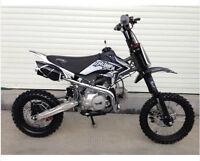 Plastics +Fairing Sticker Decal Kit Honda CRF 50cc 90cc 125cc Dirt Pit Pro Bike