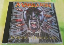 CD Marillion - 1988 B Sides Themselves