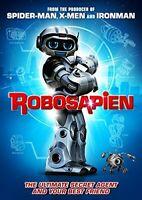 Robosapien DVD (2013) David Eigenburg