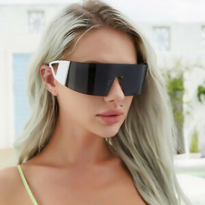 New Riding Cycling Goggles Sunglasses Women Fashion Sports Bicycle Glasses Mens