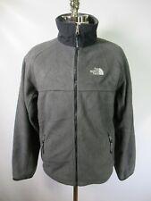 G4453 Men's The North  Face Full-Zip Fleece Jacket Size M