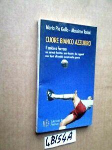 GALLO TOSINI CUORE BIANCO AZZURRO        (4BIS4A)