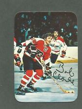 1977-78 OPC O-Pee-Chee Hockey Bobby Clarke #3 Flyers Insert Subset NM/MT