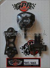 *New* GPR Steering Damper - MV Agusta Brutale Dragster 800
