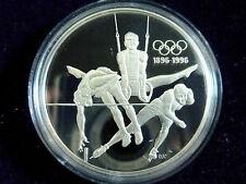 Olympia & Sport Polierte Platte Gedenkmünzen aus Kanada