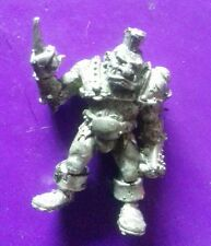 Ogre metal citadel GW games workshop ogres bloodbowl blood bowl figure
