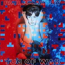Paul McCartney - Tug Of War (NEW CD)
