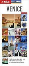 Insight Flexi Mapa: Venecia (Insight Flexi mapas), guías, Insight, Libro Nuevo