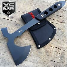 "10"" Mtech Lightweight Full Tang Combat Survival Tomahawk Hatchet Throwing Axe"