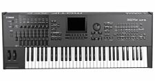 Yamaha Pro-Audio Synthesizer & Soundmodule