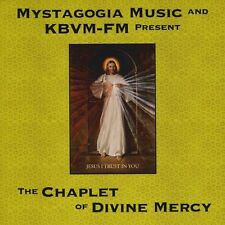 Kathleen Lundquist - Mystagogia Music & KBVM-FM Present the Chaplet of [New CD]