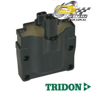 TRIDON IGNITION COIL FOR Toyota Townace KR42R (EFI) 12/98-04/04, 4, 1.8L 7K-E